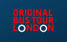 Original Bus Tour Logo image