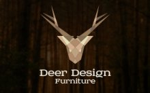 Deer design image