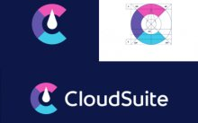 CloudSuite / performance / logo design image