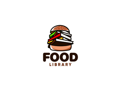 Food library image