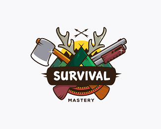 Survival Mastery image