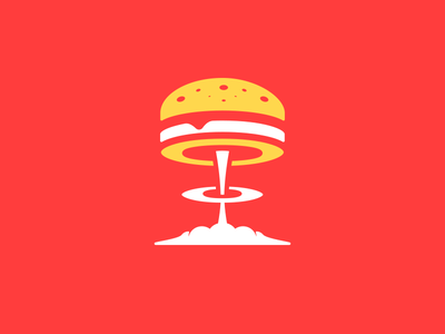 Atomic Burger Logo icon image