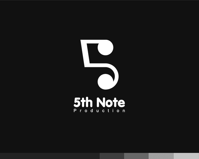 5th Note Production image