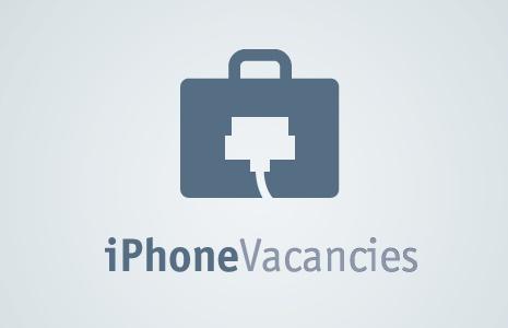 IphoneVacancies image