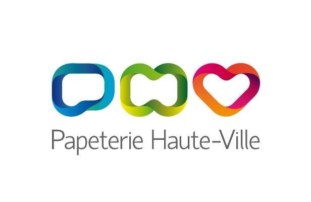 Papeterie Haute-Ville image