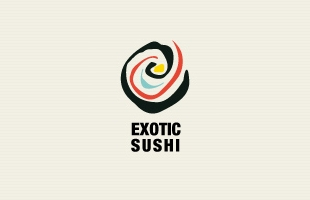 Exotic Sushi image
