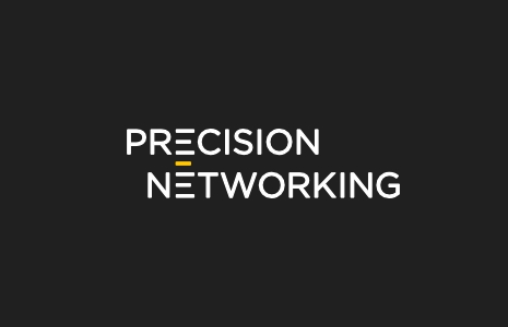 Precision Networking image